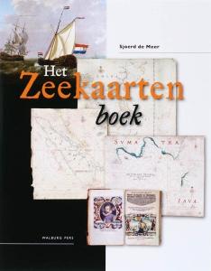 Het zeekaartenboek