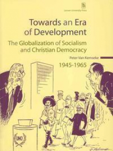 Towards an Era of Development. The Globalization of Socialism and Chri