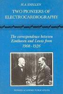 TWO PIONEERS OF ELECTROCARDIOGRAPHY
