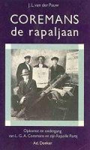 COREMANS DE RAPALJAAN