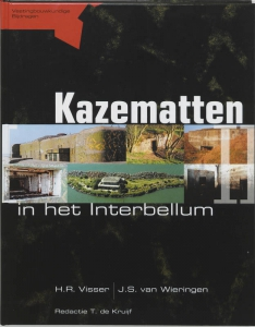 KAZEMATTEN IN HET INTERBELLUM