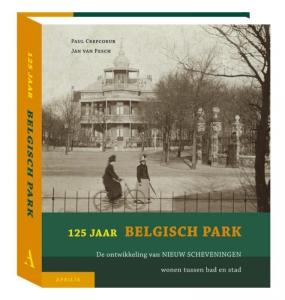 125 Jaar Belgisch Park