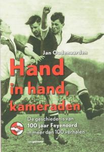 Hand in hand, kameraden