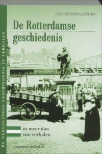 Geschiedenis van Rotterdam in meer