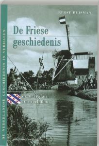 Friese geschiedenis in meer dan 100