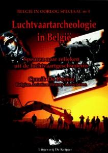 Luchtvaartarcheologie in Belgie