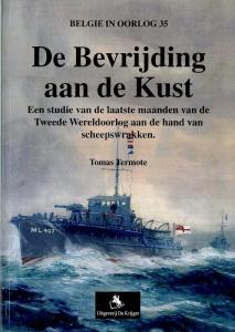De bevrijding van de Belgische kust