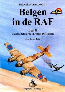 Belgen in de RAF 2