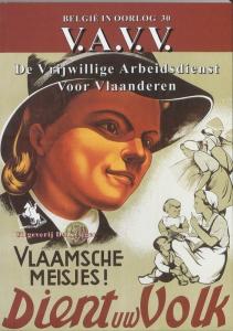 V.A.V.V. De vrijwillige arbeidsdienst voor Vlaanderen 2