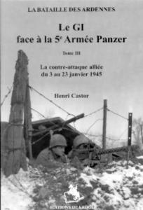 Le GI Face a la 5e Armee Allemande III