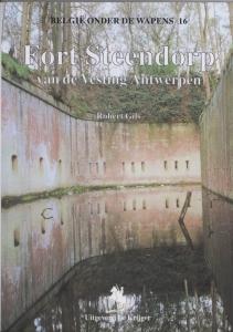 België onder de wapens 16: Fort Steendorp van de Vesting Antwerpen
