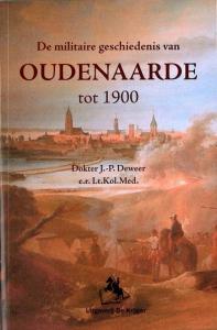 De militaire geschiedenis van Oudenaarde tot 1900