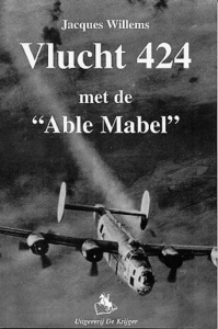Vlucht 424 met de Able Mable