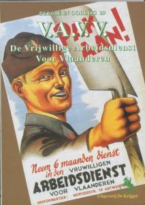 V.A.V.V. Vrijwillige arbeidsdienst voor Vlaanderen
