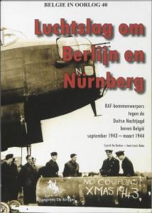 Luchtslag om Berlijn en Nurnberg 40