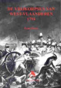 De vrijkorpsen van West-Vlaanderen 1794
