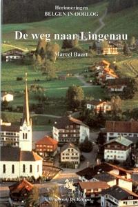 Weg naar Lingenau