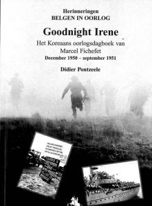 Belgen in oorlog herinneringen Goodnight Irene