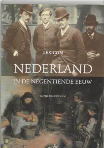 Nederland in de 19de eeuw