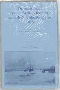 Eerste tocht van de Willem Barents naar de Noordelijke ijszee 1878 2