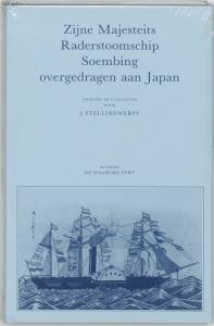 Zijne Majesteits radarstoomschip Soembing overgedragen aan Japan