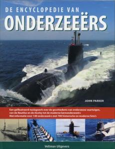 Encyclopedie van onderzeeers
