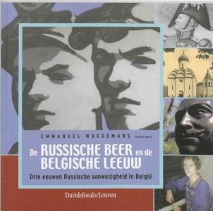 De Russische beer en de Belgische leeuw