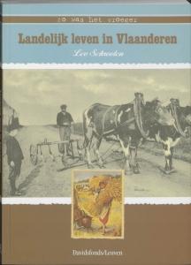 Landelijk leven in Vlaanderen