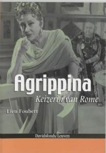 Agrippina. Keizerin van Rome