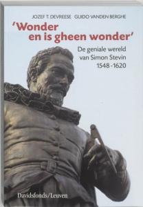 Wonder en is gheen wonder
