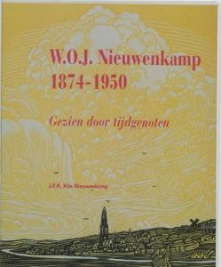 W.O.J. Nieuwenkamp (1874-1950)