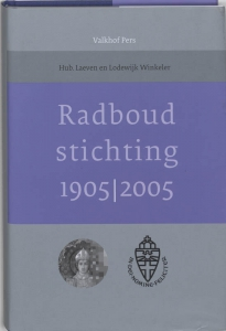 Radboudstichting 1905-2005