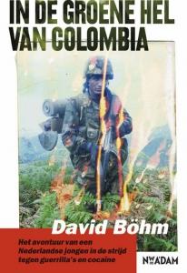 In de groene hel van Colombia