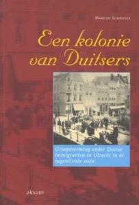Een kolonie van Duitsers