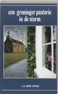 Een Groninger pastorie in de storm
