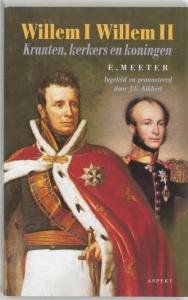 Willem I, Willem II