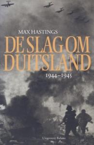 De slag om Duitsland 1944 -1945