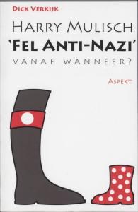 Harry Mulisch Fel anti-nazi