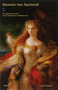Eleonora van Aquitanie 1122 - 1204