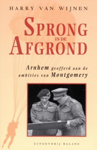 Sprong in de afgrond