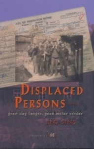DISPLACED PERSONS GEEN DAG LANGER