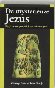 De mysterieuze Jezus