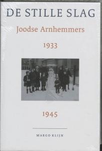 STILLE SLAG JOODSE ARNHEMMERS 1933 1945
