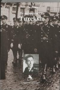 De memoires van Turcksin