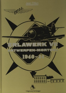 Erlawerk VII Antwerpen-Mortsel 1940-44