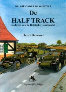 De half-track