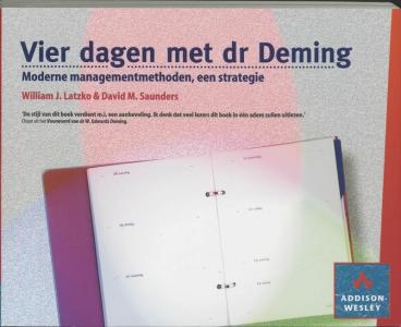 Vier dagen met dr. Deming