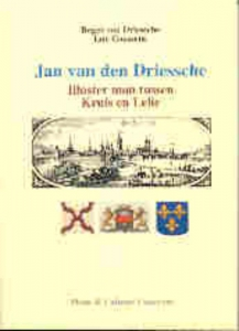 Jan van den Driessche
