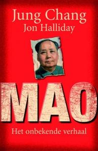 Mao. Het onbekende verhaal