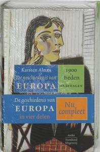 De geschiedenis van Europa 4 1900-heden, onbehagen